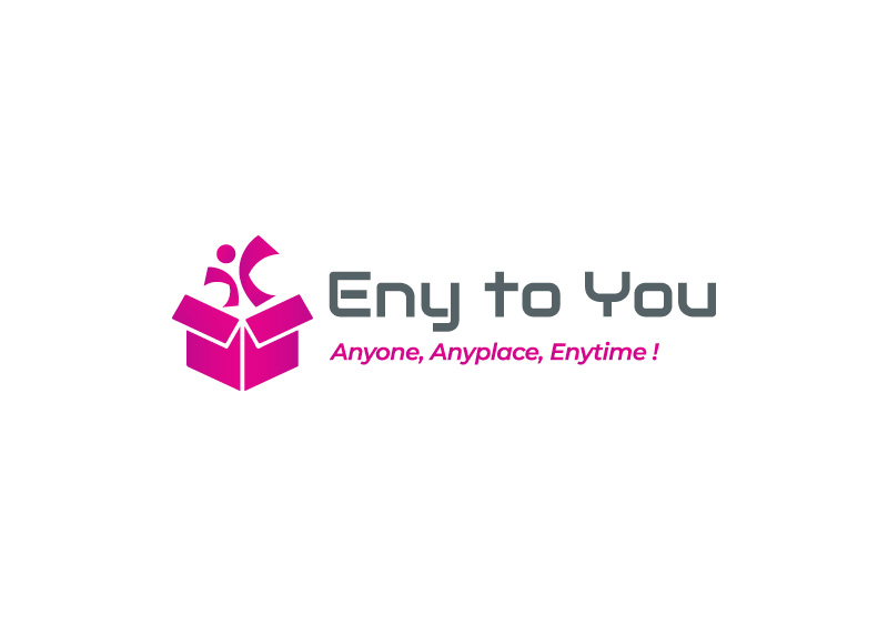 Création logo Eny To You